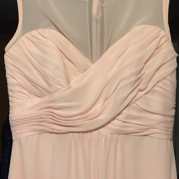 0463ee609 Alfred Angelo Dresses | Excellent Used Bridesmaid Dress | Poshmark